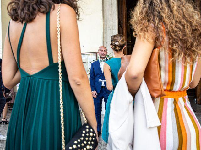 Il matrimonio di Francesco e Sofia a Cornaredo, Milano 51