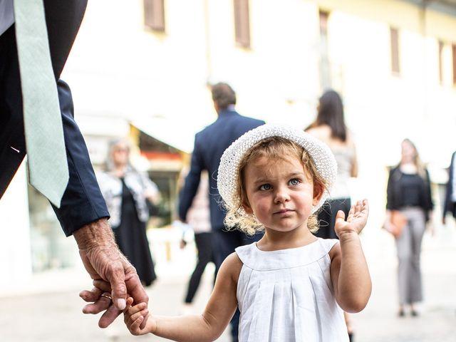 Il matrimonio di Francesco e Sofia a Cornaredo, Milano 54