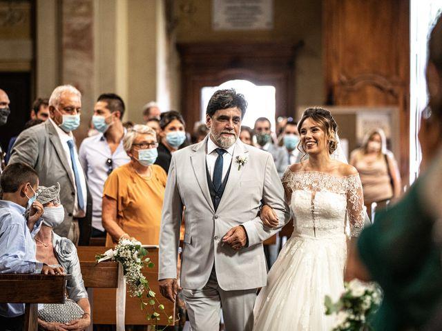 Il matrimonio di Francesco e Sofia a Cornaredo, Milano 59