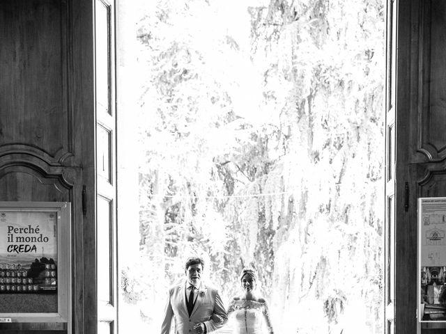 Il matrimonio di Francesco e Sofia a Cornaredo, Milano 60