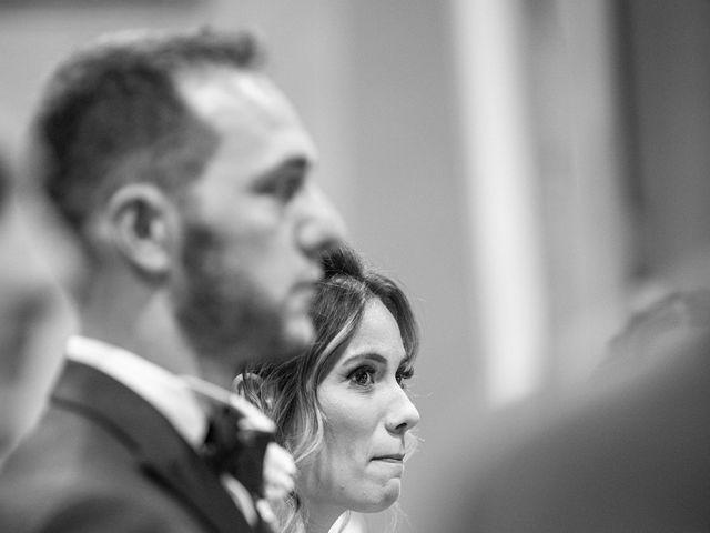 Il matrimonio di Francesco e Sofia a Cornaredo, Milano 62