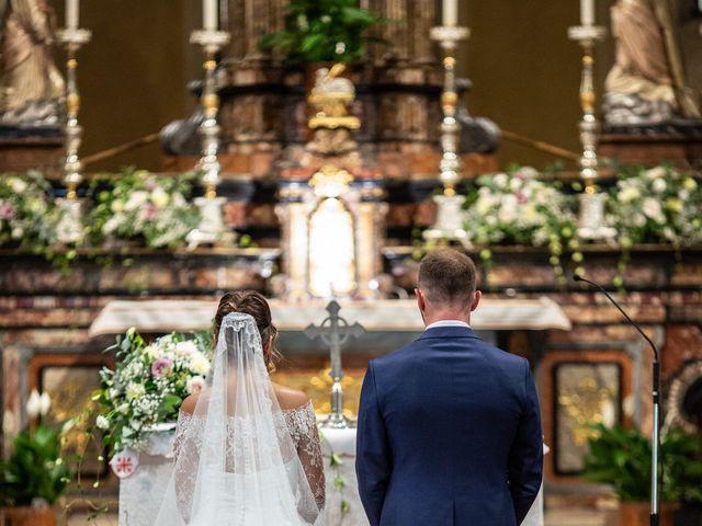Il matrimonio di Francesco e Sofia a Cornaredo, Milano 65