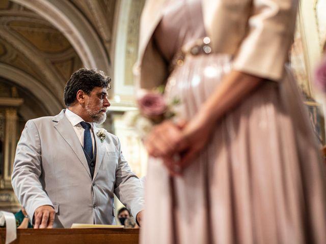 Il matrimonio di Francesco e Sofia a Cornaredo, Milano 66