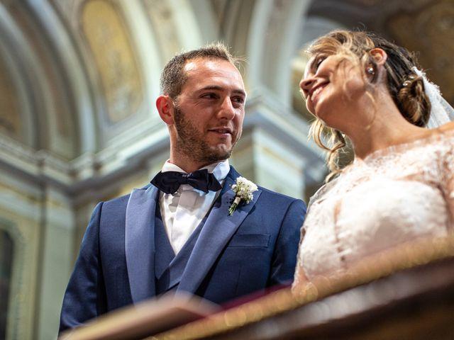 Il matrimonio di Francesco e Sofia a Cornaredo, Milano 67