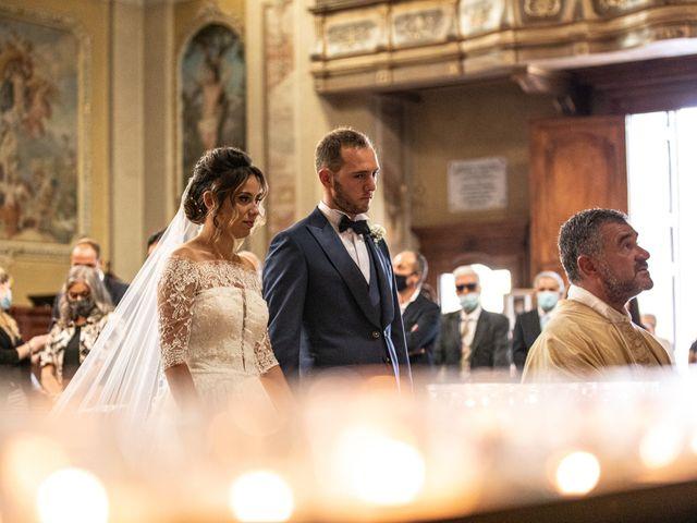 Il matrimonio di Francesco e Sofia a Cornaredo, Milano 69