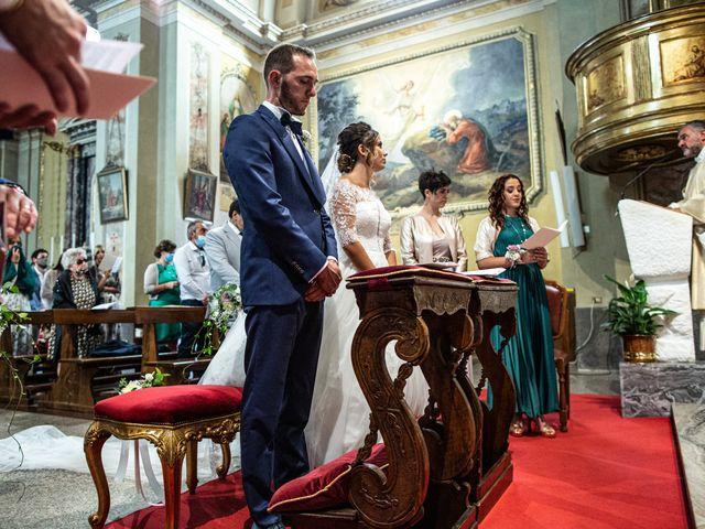 Il matrimonio di Francesco e Sofia a Cornaredo, Milano 72