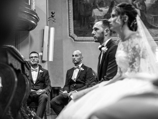 Il matrimonio di Francesco e Sofia a Cornaredo, Milano 78