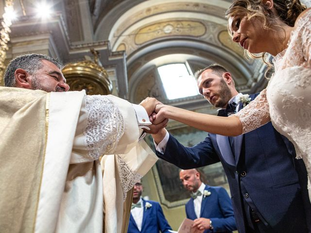 Il matrimonio di Francesco e Sofia a Cornaredo, Milano 81