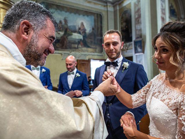 Il matrimonio di Francesco e Sofia a Cornaredo, Milano 83