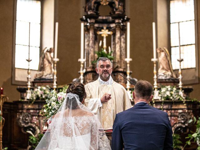 Il matrimonio di Francesco e Sofia a Cornaredo, Milano 84