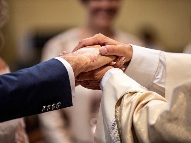 Il matrimonio di Francesco e Sofia a Cornaredo, Milano 85