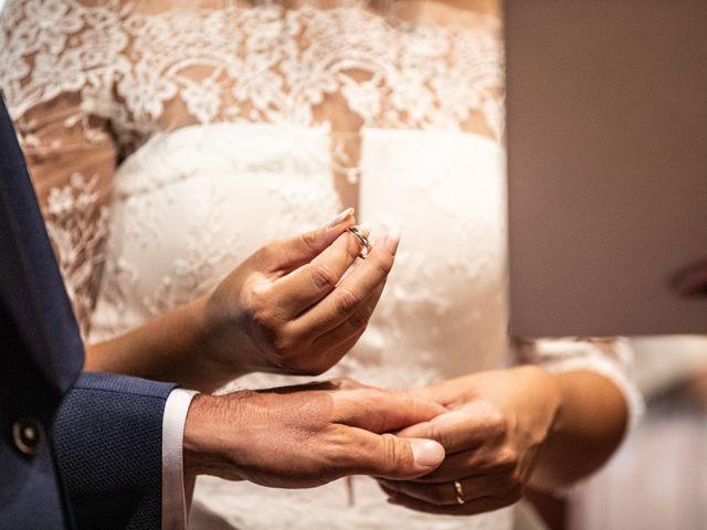 Il matrimonio di Francesco e Sofia a Cornaredo, Milano 86
