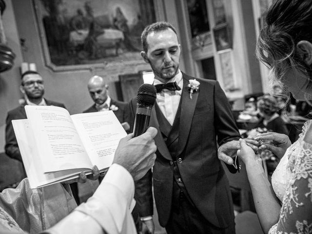 Il matrimonio di Francesco e Sofia a Cornaredo, Milano 87