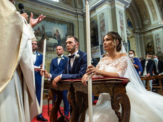 Il matrimonio di Francesco e Sofia a Cornaredo, Milano 88