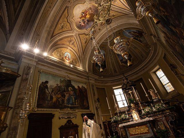 Il matrimonio di Francesco e Sofia a Cornaredo, Milano 89