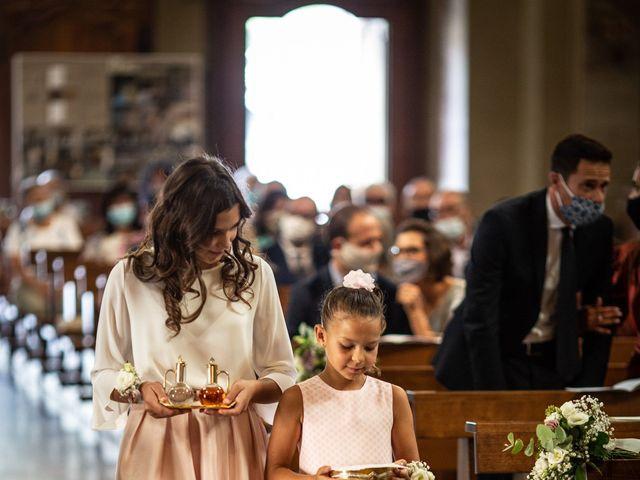 Il matrimonio di Francesco e Sofia a Cornaredo, Milano 91