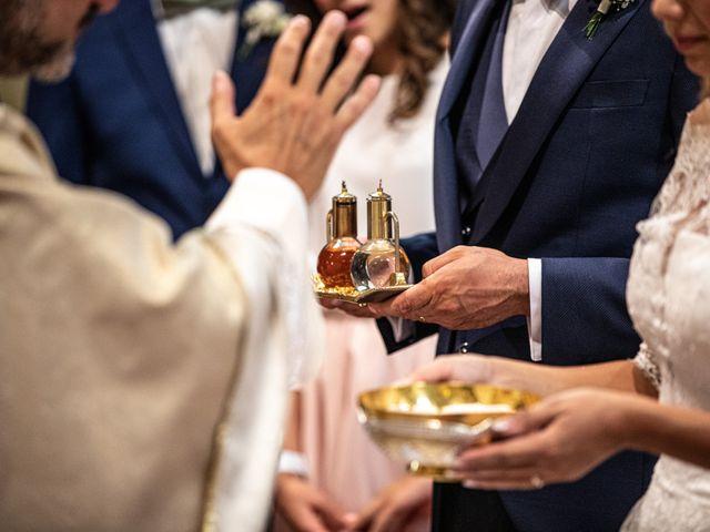 Il matrimonio di Francesco e Sofia a Cornaredo, Milano 92