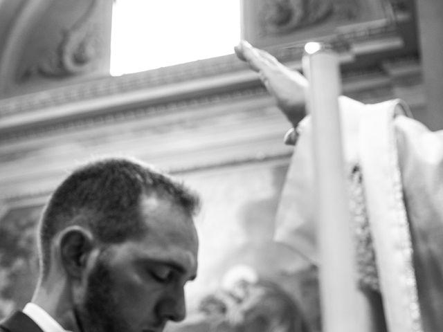 Il matrimonio di Francesco e Sofia a Cornaredo, Milano 93