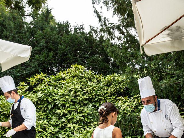 Il matrimonio di Francesco e Sofia a Cornaredo, Milano 108