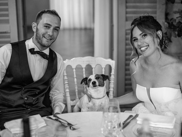 Il matrimonio di Francesco e Sofia a Cornaredo, Milano 120