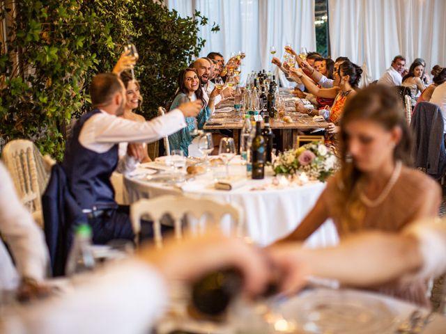 Il matrimonio di Francesco e Sofia a Cornaredo, Milano 121