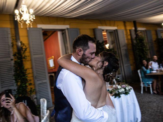 Il matrimonio di Francesco e Sofia a Cornaredo, Milano 122