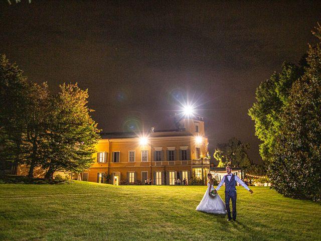 Il matrimonio di Francesco e Sofia a Cornaredo, Milano 128