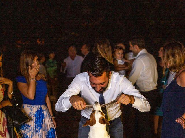Il matrimonio di Francesco e Sofia a Cornaredo, Milano 135