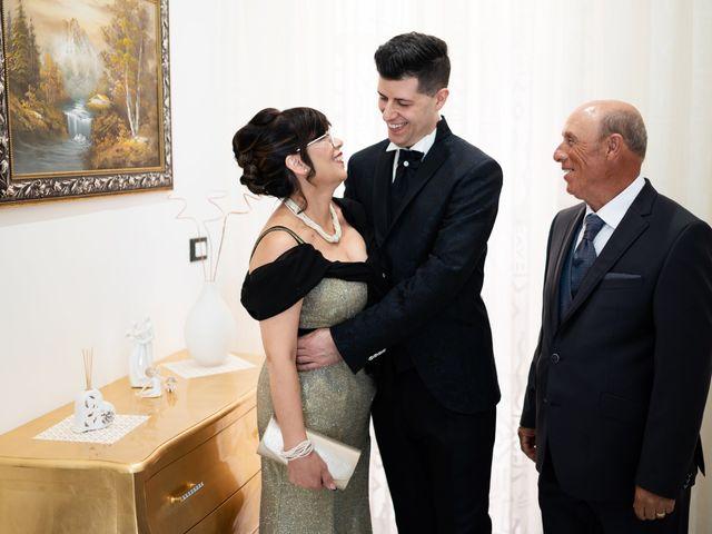 Il matrimonio di Ivan e Antonella a Pozzallo, Ragusa 8