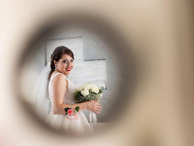 Il matrimonio di Ivan e Antonella a Pozzallo, Ragusa 9