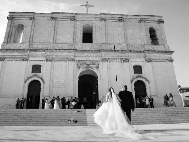 Il matrimonio di Ivan e Antonella a Pozzallo, Ragusa 11