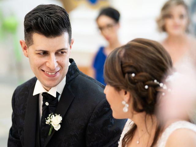 Il matrimonio di Ivan e Antonella a Pozzallo, Ragusa 12
