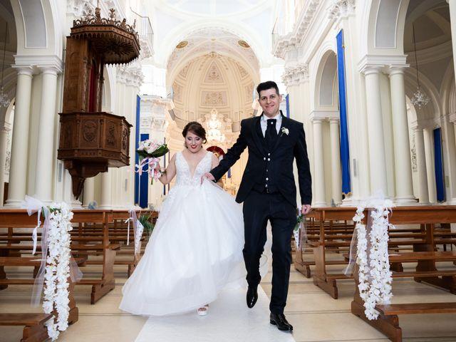 Il matrimonio di Ivan e Antonella a Pozzallo, Ragusa 14