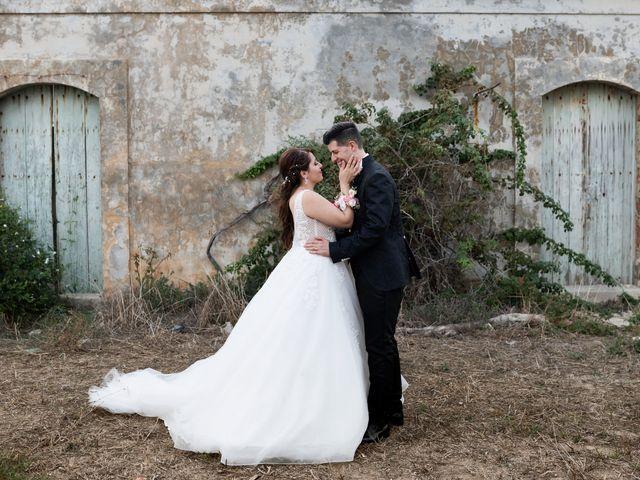 Il matrimonio di Ivan e Antonella a Pozzallo, Ragusa 17