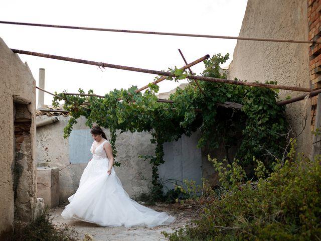 Il matrimonio di Ivan e Antonella a Pozzallo, Ragusa 18