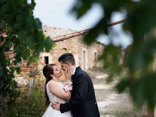 Il matrimonio di Ivan e Antonella a Pozzallo, Ragusa 19
