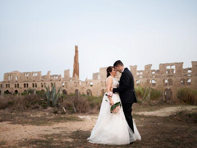 Il matrimonio di Ivan e Antonella a Pozzallo, Ragusa 20