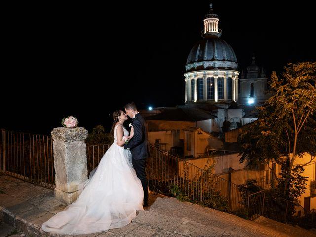 Il matrimonio di Ivan e Antonella a Pozzallo, Ragusa 21