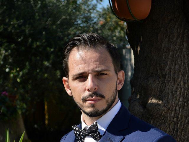 Il matrimonio di Manuel e Giorgia a Latina, Latina 8