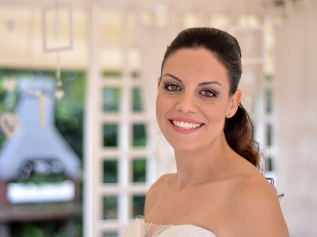 Il matrimonio di Manuel e Giorgia a Latina, Latina 18