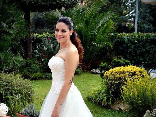 Il matrimonio di Manuel e Giorgia a Latina, Latina 19