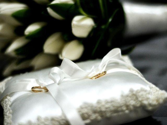 Il matrimonio di Manuel e Giorgia a Latina, Latina 20