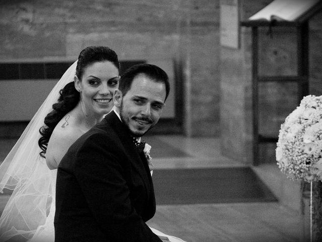Il matrimonio di Manuel e Giorgia a Latina, Latina 21