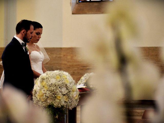 Il matrimonio di Manuel e Giorgia a Latina, Latina 23