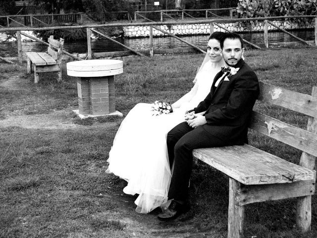 Il matrimonio di Manuel e Giorgia a Latina, Latina 24