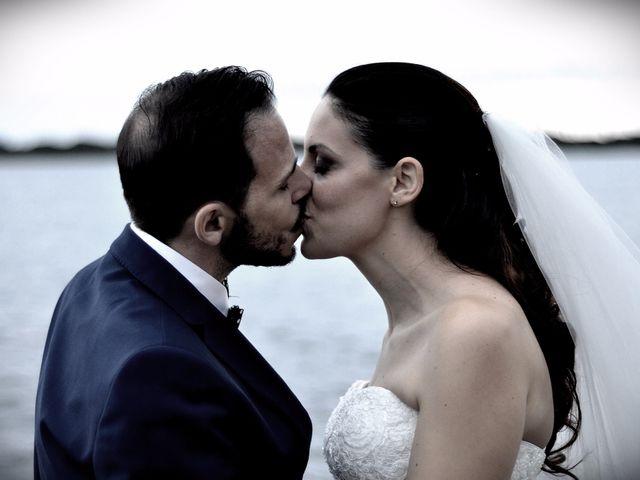 Il matrimonio di Manuel e Giorgia a Latina, Latina 25