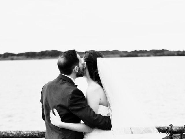 Il matrimonio di Manuel e Giorgia a Latina, Latina 27