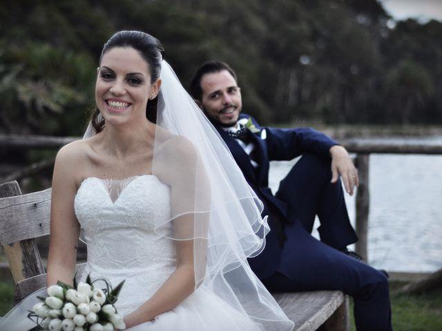 Il matrimonio di Manuel e Giorgia a Latina, Latina 28