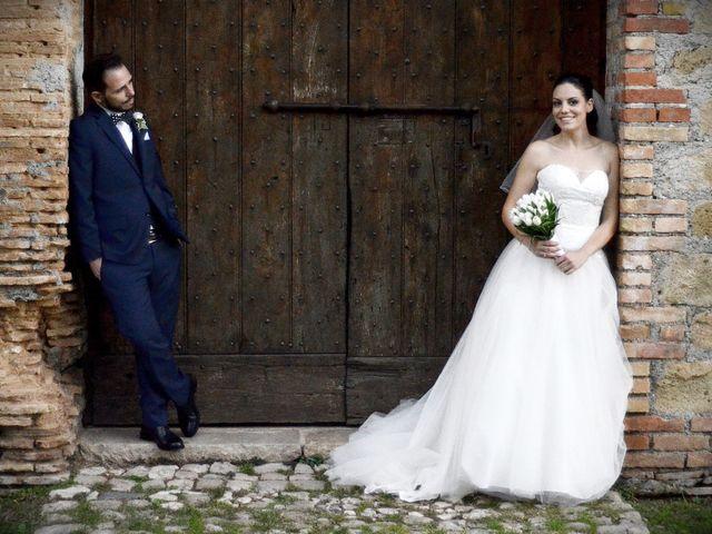 Il matrimonio di Manuel e Giorgia a Latina, Latina 29