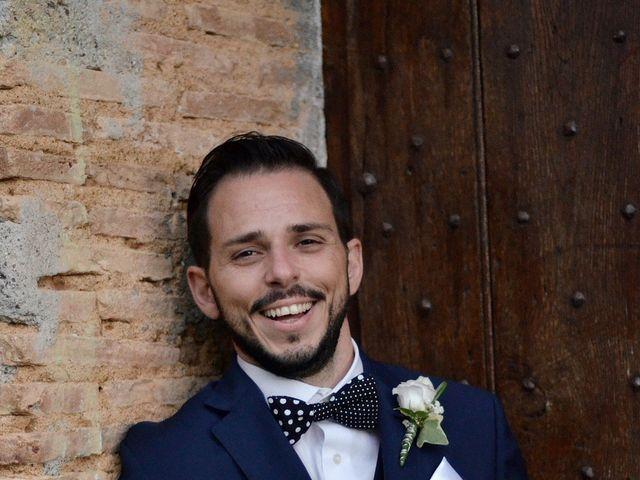 Il matrimonio di Manuel e Giorgia a Latina, Latina 30